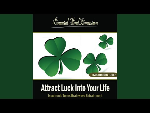 Attract Luck Into