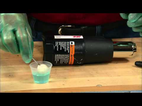 Gunsmithing - How to Blue Small Gun Parts Presented by Larry Potterfield of MidwayUSA