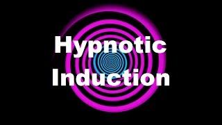 New Hypnotic Induction (Season 3)