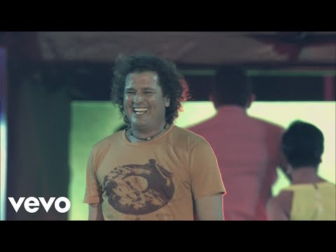 Carlos Vives – Mil Canciones (En Vivo Desde Santa Marta) (Official Video)
