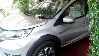 Download Video Honda BR-V i-VTEC S Complete Review !! MP3 3GP MP4