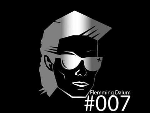 FLEMMING DALUM - IMMORTAL FLIGHT OF THE 80'S (℗2011)