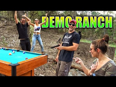 Thumbnail: The Most Dangerous Game of Billiards