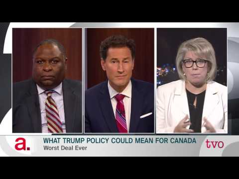 What Trump Policy Could Mean for Canada