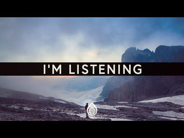 Chris McClarney ~ I'm Listening (Lyrics) Ft. Hollyn
