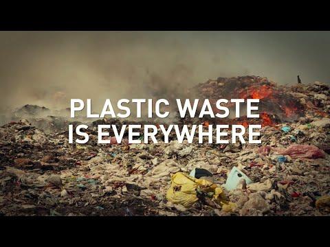 Rethink Plastic Hackathon