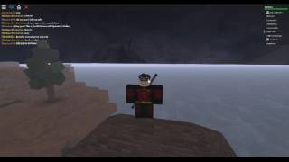 Dc Universe Episodio 2: Robin (Roblox Roleplay)