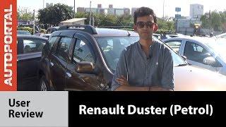 Renault Duster (Petrol) - User Review