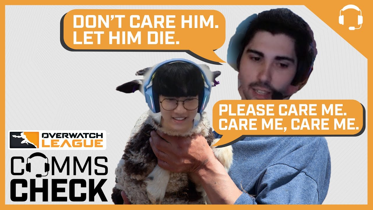 Rookie of the Year Pelican Becomes Sacrificial Lamb?! 🐑 😱   Comms Check - Grand Finals