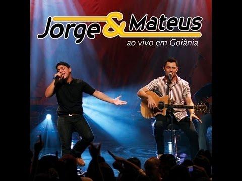 Jorge & Matheus - Ao Vivo em Goiânia