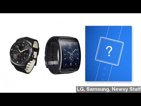 Spend 2 Minutes Watching This Smartwatch Roundup