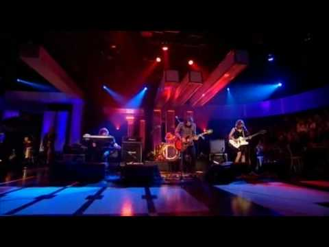 Silversun Pickups - Well Thought Our Twinkles (Live on Later with Jools Holland)