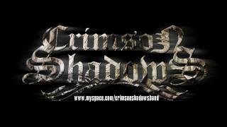 Crimson Shadows - Glory On The Battlefield ( teaser )