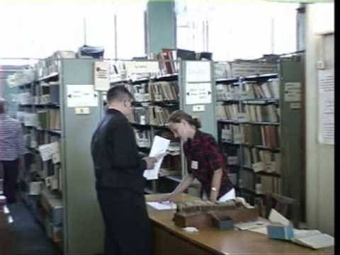 russian state library dissertations