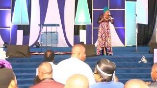 Nigerian Gospel Music 2016 - Tope Alabi live  [ Non stop Praise Worship ]