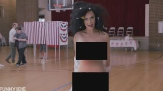 Katy Perry Completely Strips Down To Boost Voter Turnout