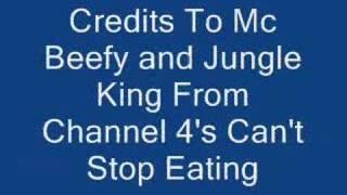 Mc Beefy and Jungle King Remix - Back Wit Da Marmite