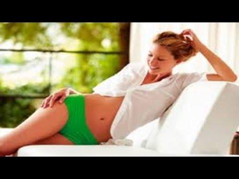 Водорослевое обертывания для похудения + ночной жидкий каштан