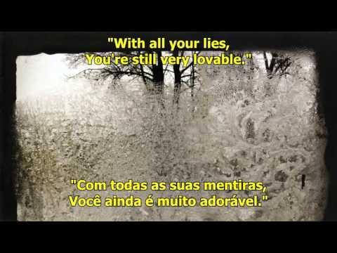 Bon Iver - For Emma (Lyrics/Legendado)