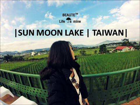 GOPRO | SUN MOON LAKE |TAIPEI |TAIWAN [ไทเป-ทะเลสาบสุริยันจันทรา ไต้หวัน]