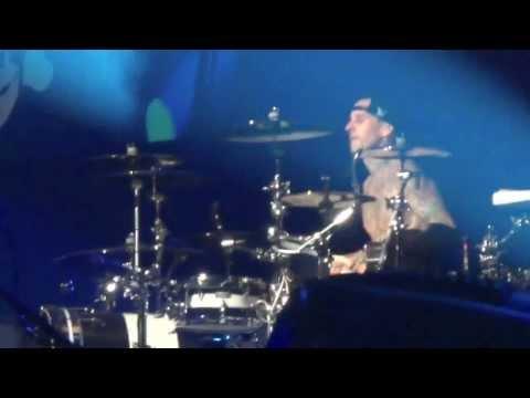 blink-182 Always live Mohegan Sun Connecticut 2013 (HD)