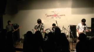 Vo.矢部 GT.土 Bass.2:50 Dr.茶番.