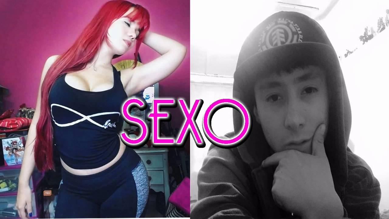 Concurso de sexo xxx