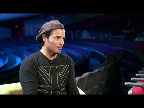 A Solas Con Chayanne - Interview #1