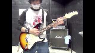 EvanescenceのCall Me When You're Soberを弾いてみました。ニコニコに...