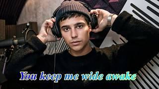 Скачать Eric Saade Feat Gustav Noren Filatov Karas Wide Awake Red Mix LYRICS