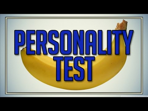One Minute Personality Test + Great Music Track for Free