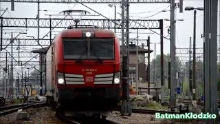 Nowa Stacja PKP Gliwice 03.05.2016r