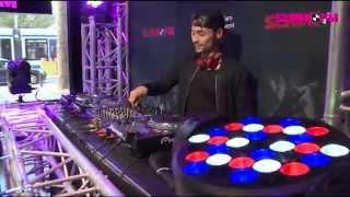 Bassjackers live from ADE (DJ-set) | SLAM!FM