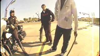 Element Sole Skate Team Easter Footage