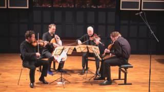 Beethoven: String Quartet in F Major. Opus 135 No.16