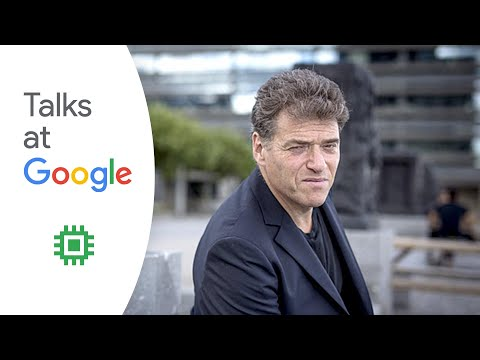 "Andrew Keen: ""How to Fix the Future"" 