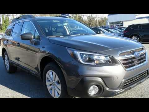 2019 Subaru Outback Owings Mills MD Baltimore, MD #D9285108