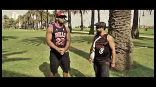 Island Way: Alimit, Jagarizzar, Vanz Beatz (official Music Video)