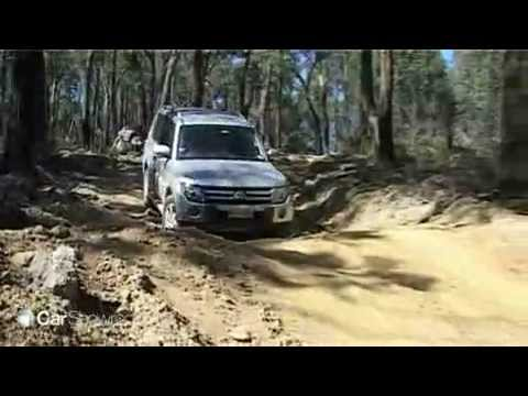 Mitsubishi Pajero 2009 - Car Review