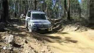 Mitsubishi Pajero 2009 - Car Review