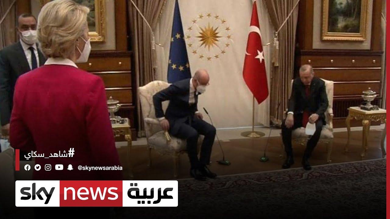وزير خارجية لوكسمبورغ يوجه انتقادات حادة للرئيس التركي  - نشر قبل 4 ساعة