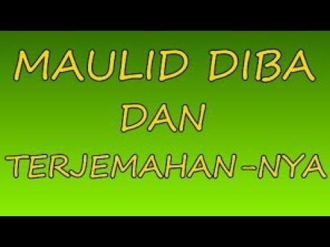 Ya Robbi Sholli 'ala Muhammad,, Belajar  Maulid Diba'i Bagian Satu, Lagu Diba'an Terbaru, Diba'an