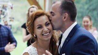 Kateřina a Pavel | Svatební video