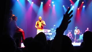 Too Short Concert Recap Video