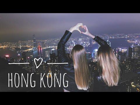 iPhone diaries: Hong Kong / айфон влог в Гонконге