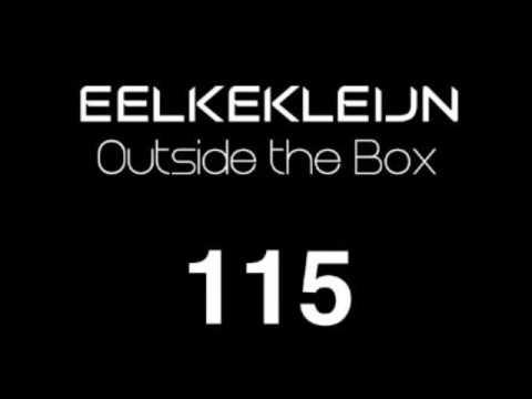 Eelke Kleijn - Outside the Box 115 - July 2017