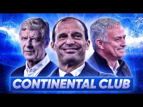 The Next Manager Of Bayern Munich Should Be… | #ContinentalClub