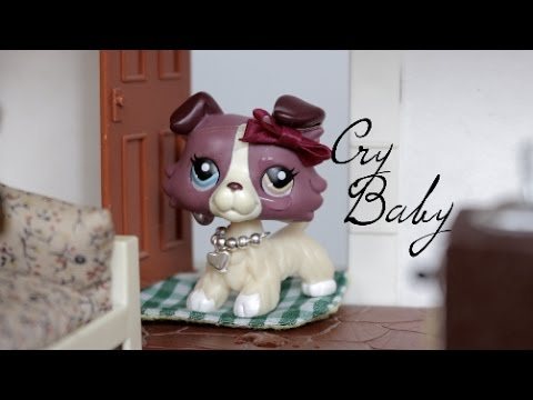 LPS~Cry Baby (Episode 1 of Cry Baby : Short Series)