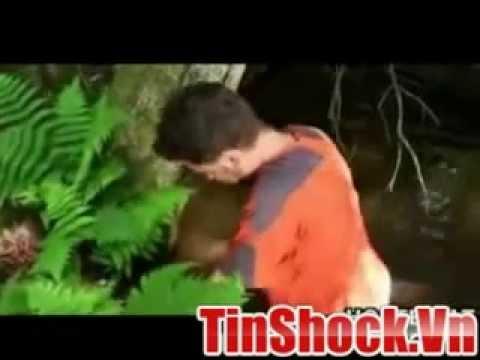 TIN SHOCK VIỆT NAM- Hướng dẫn câu cá bằng trym _]].flv