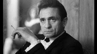 Johnny Cash - Ballad Of Teenage Queen